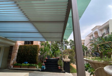 Private House<br> CANOPY canopy_private_housing_9
